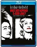 Whatever Happened to Baby Jane? [Blu-ray] [Import]