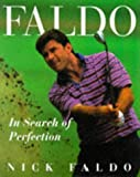 img - for Faldo: In Search of Perfection book / textbook / text book