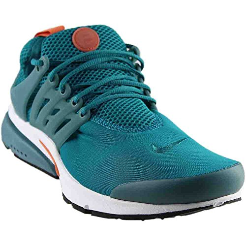 best loved 93331 22b87 Galleon - NIKE Air Presto Essential Mens Running Trainers 848187 Sneakers  Shoes (UK 7 US 8 EU 41, Blusterry Terra Orange 404)