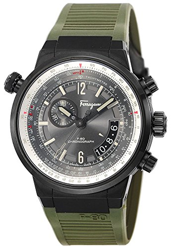 Salvatore-Ferragamo-watch-F-80-gray-dial-FQ2010013-Mens-parallel-import-goods