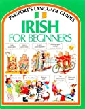 Irish for Beginners, Angela Wilkes, 0844216089