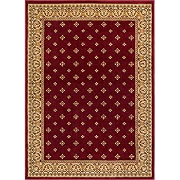 Amazon Com Noble Palace Red French European Formal