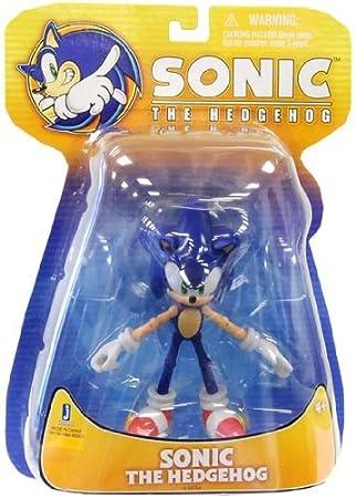 Sonic The Hegehog Toys