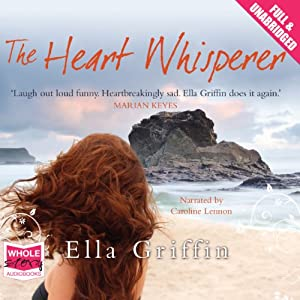 The Heart Whisperer Audiobook