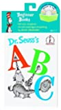 Dr. Seuss's ABC Book & CD (Book and CD)