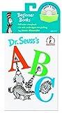 Dr. Seuss's ABC Book and CD, Dr. Seuss, 0375834966