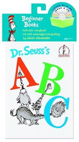 DR SEUSSS ABC BOOK Seuss product image