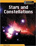 Stars and Constellations, Raman Prinja, 1403406170