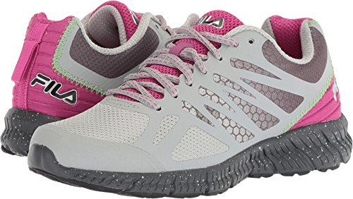 Fila Women's Memory Speedstride Trail Running Shoe