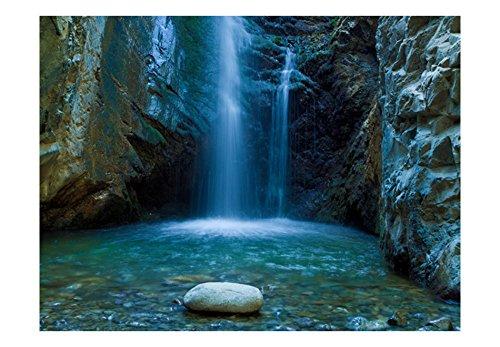 artgeist Photo Wallpaper Waterfall 116