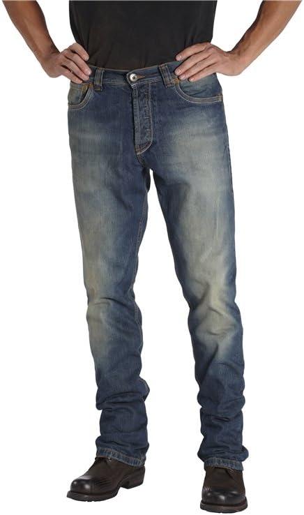 Rokker Original Motorrad Jeans, 3830