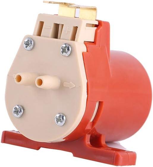 bomba de motor de limpiaparabrisas de limpiaparabrisas universal para coche autob/ús Bomba de lavado de parabrisas furgoneta cami/ón