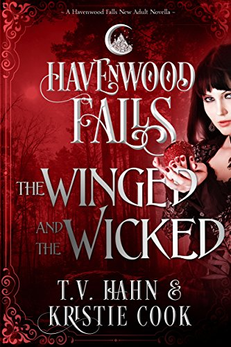 The Winged & the Wicked (Havenwood Falls Book 5)