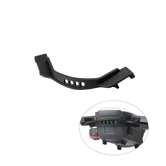 Amazon.com: Best Accessories for DJI Spark!!! Jumberri Battery Buckle Protective Case Bundle Fastener Anti-Slip Straps Lock: Home & Kitchen