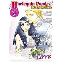 [Bundle] Harlequin Comics Best Selection Vol. 67
