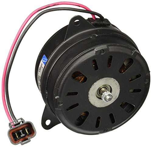 Four Seasons 75757 Radiator Fan Motor ()