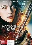 Wynonna Earp : Season 2