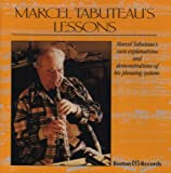 12 Lessons With World's Greatest Oboist & Teacher By Marcel Tabuteau (2001-01-01)
