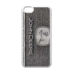 iPhone 5C Phone Case John Deere JE19044