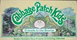 Cabbage Patch Kids Friends to the Rescue Game