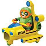 Special Agent OSO - Submarine Training Pack
