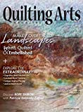 Quilting Arts: more info
