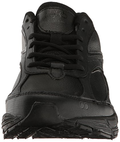 Scarpa da passeggio comfort donna RYKA, nero, 8 W US
