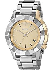 Nixon Womens A2881431 Monarch Watch