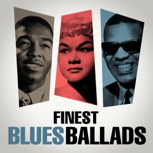 Finest Blues Ballads