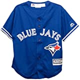 Toronto Blue Jays Alternate Blue Cool Base Infant Jersey