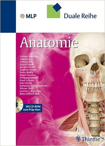 Anatomie (Duale Reihe): Amazon.de: Gerhard Aumüller, Gabriela Aust ...