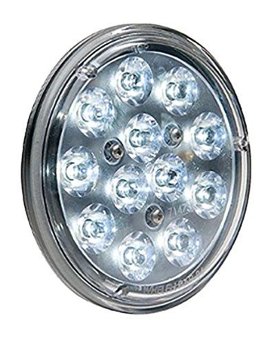 (Whelen Parmetheus Plus PAR36 LED Drop-in Replacement, 14V Landing Light,)