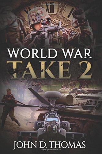 World War Take John Thomas product image
