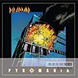 Pyromania [Deluxe Edition] by Def Leppard (2009-06-23)