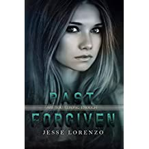 Past Forgiven  (Marked Series  Book 3)