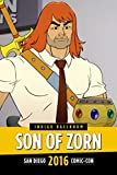 Son of Zorn Panel: SDCC 2016