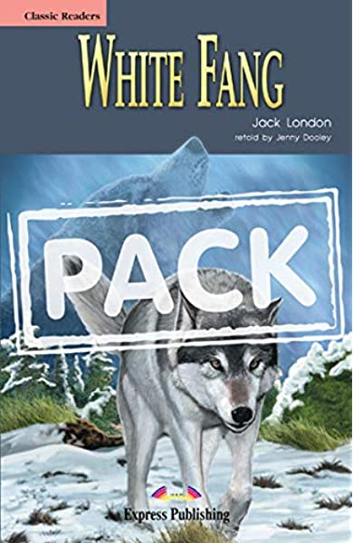 WHITE FANG: Amazon.es: Express Publishing (obra colectiva): Libros en idiomas extranjeros