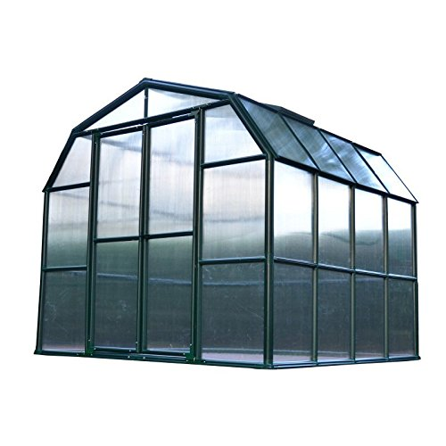 Rion Grand Gardener 2 Twin Wall Greenhouse