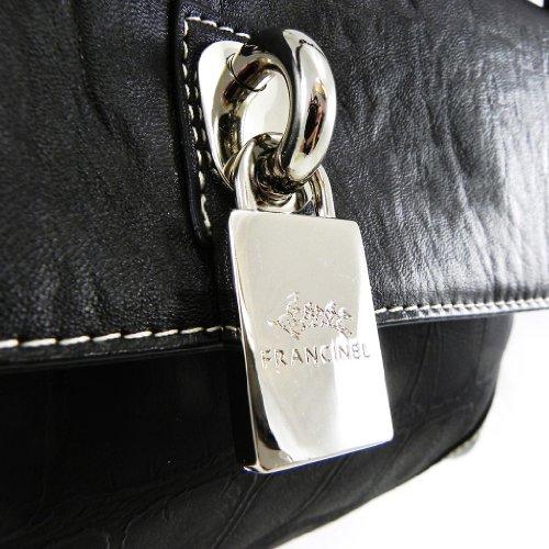 Bag Romy nero.