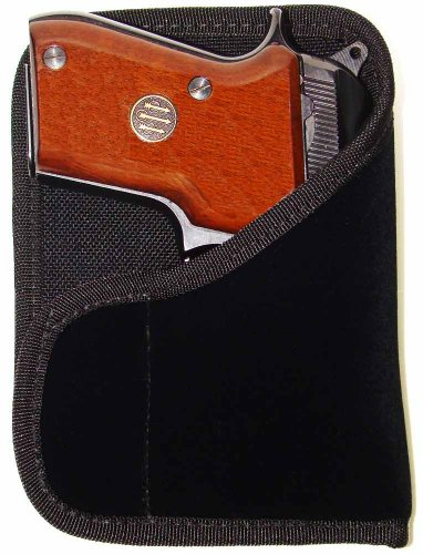 ActiveProGear Gun Concealment Wallet Holster (21: Fits small 22's; 25's