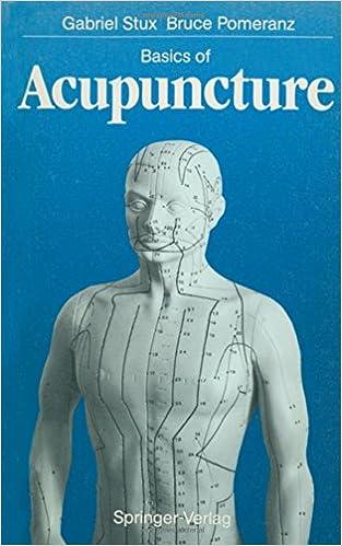 Lataa Reddit-kirjat verkossa: Basics of Acupuncture PDF RTF