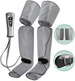 Best Foot And Calf Massagers - Leg Massager for Circulation - Foot and Calf Review