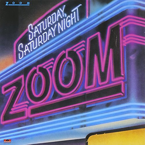 Zoom - You Can