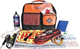 Bell Automotive 22-1-65006-1 Roadside Emergency Kit - 100 Piece