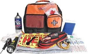 Bell Automotive 22-1-65006-1 Roadside Emergency Kit - 100 Piece