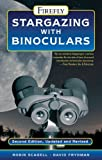 Stargazing with Binoculars, Robin Scagell and David Frydman, 1554078210