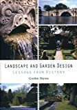 Landscape and Garden Design, Gordon Haynes, 1849950822