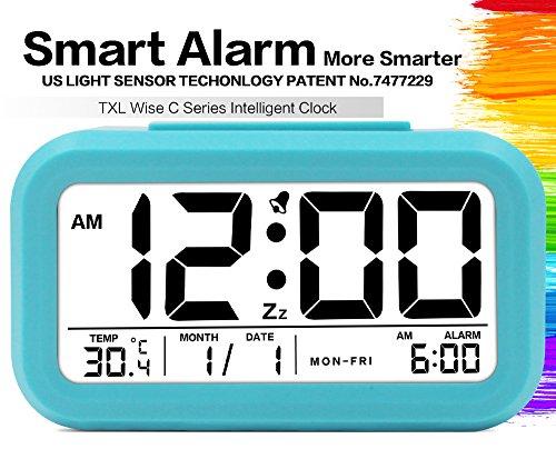 how to set my alarm clock