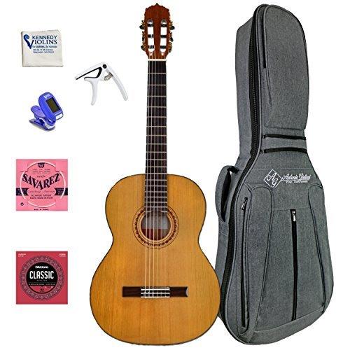 Antonio Giuliani CL5 Mahogany Classical Guitar [並行輸入品]   B07FRXNH7L