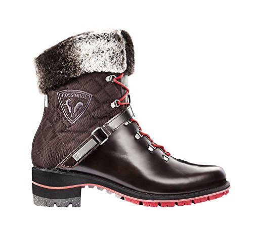 Rossignol Megeve Ladies Boot 2018 Brown 8